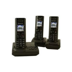 Photo of PANASONIC KX-TG8223EB Landline Phone