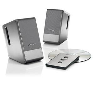 Photo of Bose MusicMonitor Speaker