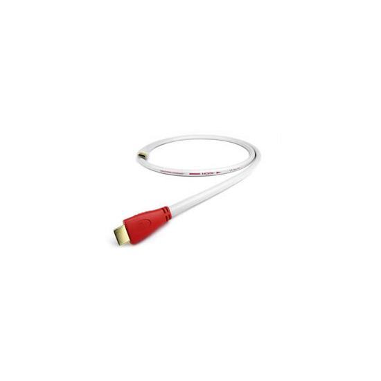 Chord HDMI 1 3 Silver Plus