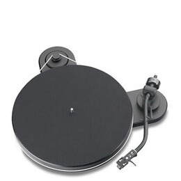 PROJECT GENIE RPM1 TURNTABLE INC OM3 CARTIDGE Reviews