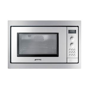 Photo of Smeg FME24X-2 Microwave