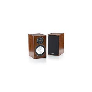 Photo of Monitor Audio Silver RX1 Stereo Bookshelf Loud Speakers Speaker