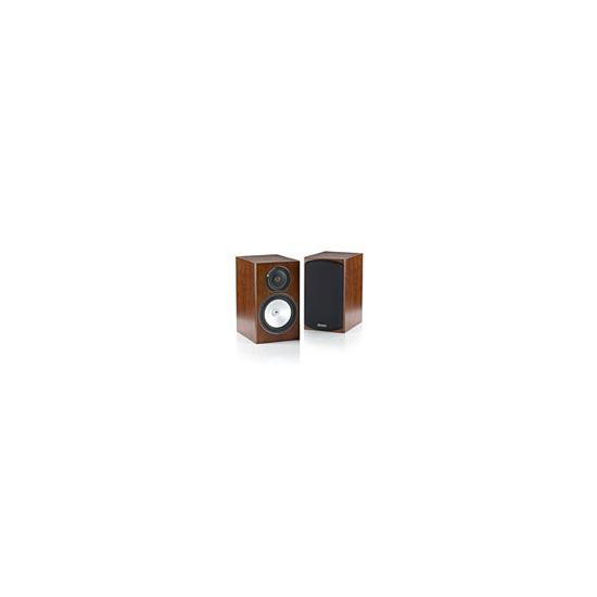 Monitor Audio Silver RX1 Stereo Bookshelf Loud Speakers