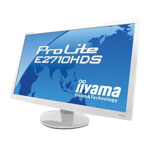 Photo of Iiyama ProLite E2710HDS Monitor