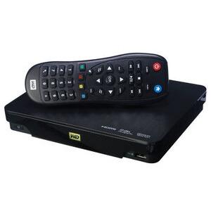 Photo of Western Digital TV Live Hub Media Streamer