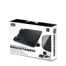 Cooler Master Notepal Ergostand 3 Reviews