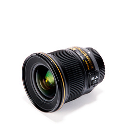 Nikon AF-S NIKKOR 20mm f/1.8G ED Lens Reviews