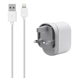 Belkin Wall Charger F8J112uk04-WHT Reviews