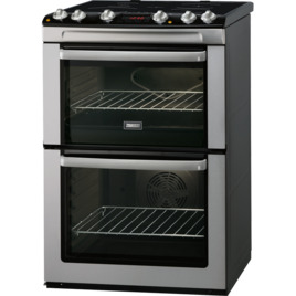 Zanussi ZCI660MXC Reviews