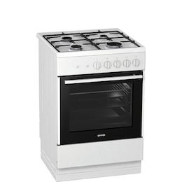 Gorenje G611E17WKA Reviews