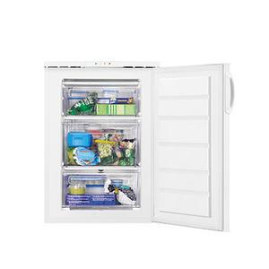 Photo of Frigidaire FRF60W Freezer