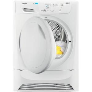 Photo of Zanussi ZDP7202PZ Tumble Dryer