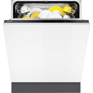 Photo of Zanussi ZDT21002FA Dishwasher