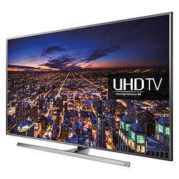 Samsung UE40JU7000 Reviews