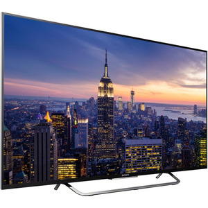 Photo of Sony Bravia KD49X8305CBU Television