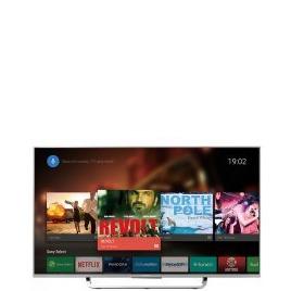 Sony KD65X8507CSU Reviews