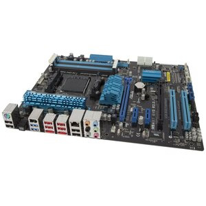 Photo of Asus M5A97 EVO 2.0 Motherboard