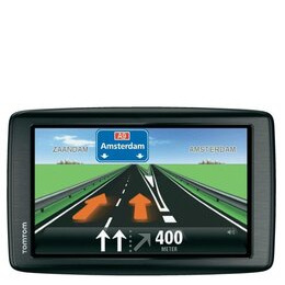 TomTom Start 60 Sat Nav - WE Reviews