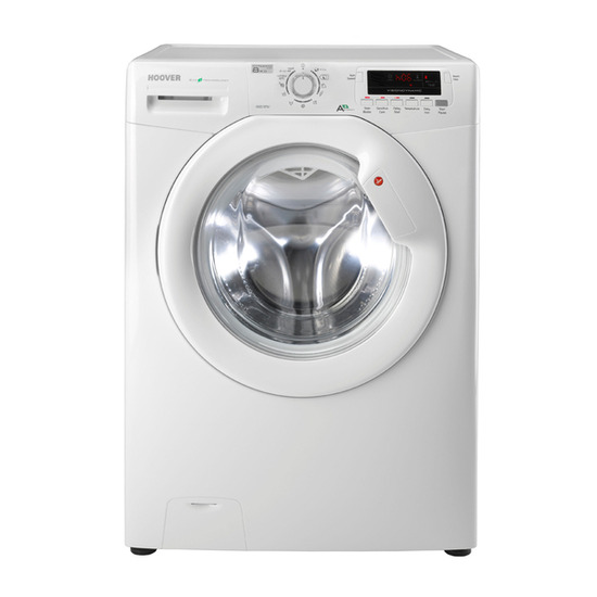 Hoover DYN148DPM Washing Machine - White