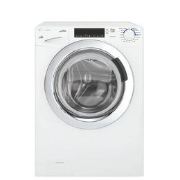 Candy GVW45385TC Washer Dryer - White