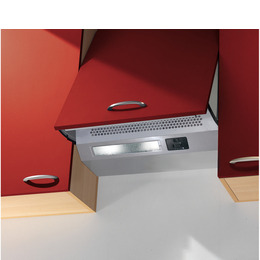 Baumatic BT068ME Integrated Cooker Hood - Grey Reviews