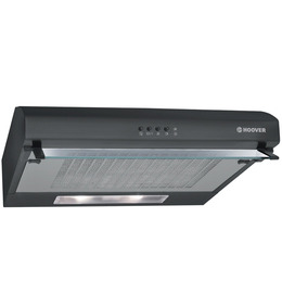 Hoover HFT60/2B Integrated Cooker Hood - Black Reviews
