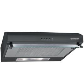 Hoover HFT60/2B Integrated Cooker Hood - Black Reviews