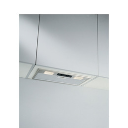 Candy CBG620X Canopy Cooker Hood - Stainless steel
