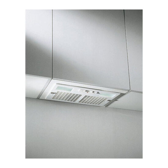 Candy CBG620W Canopy Cooker Hood - White