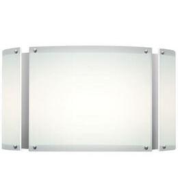 Spectrum Chimney Cooker Hood - Stainless Steel & Glass
