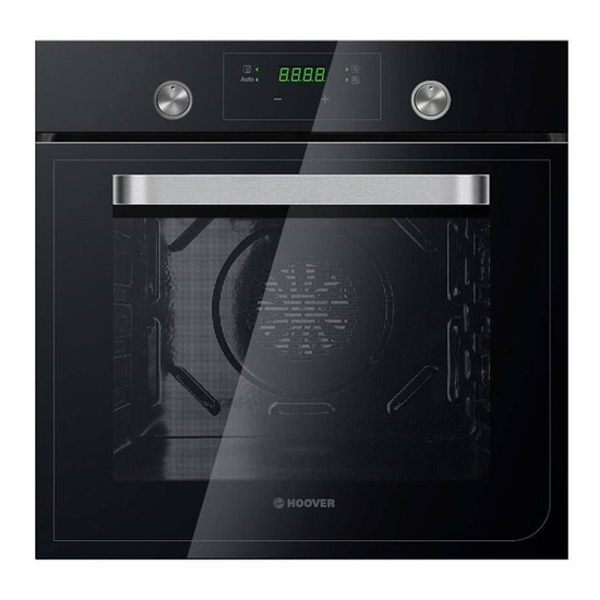Hoover HCM906/6BPP Electric Oven
