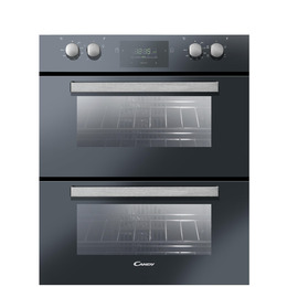 Hotpoint TCP6107NX Electric Built under Double Oven Stainless Steel Reviews