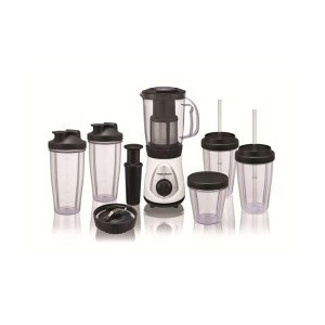 Photo of Morphy Richards 403021 Easy Blend Deluxe Food Processor