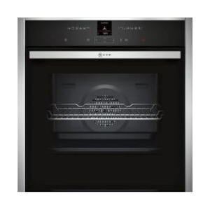 Photo of Neff B27CR22N1B  Oven