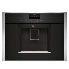 Neff C17KS61N0 Built-in Automatic Coffee Machine Black Reviews