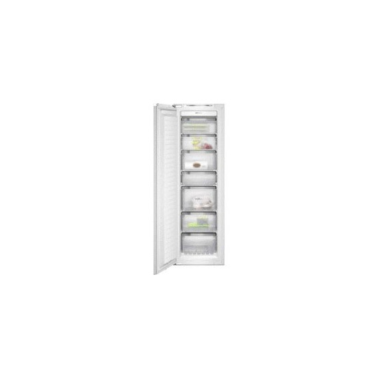 Siemens GI38NA55GB integrated Freezer