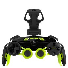 Mad Catz L.Y.N.X. 3 Reviews