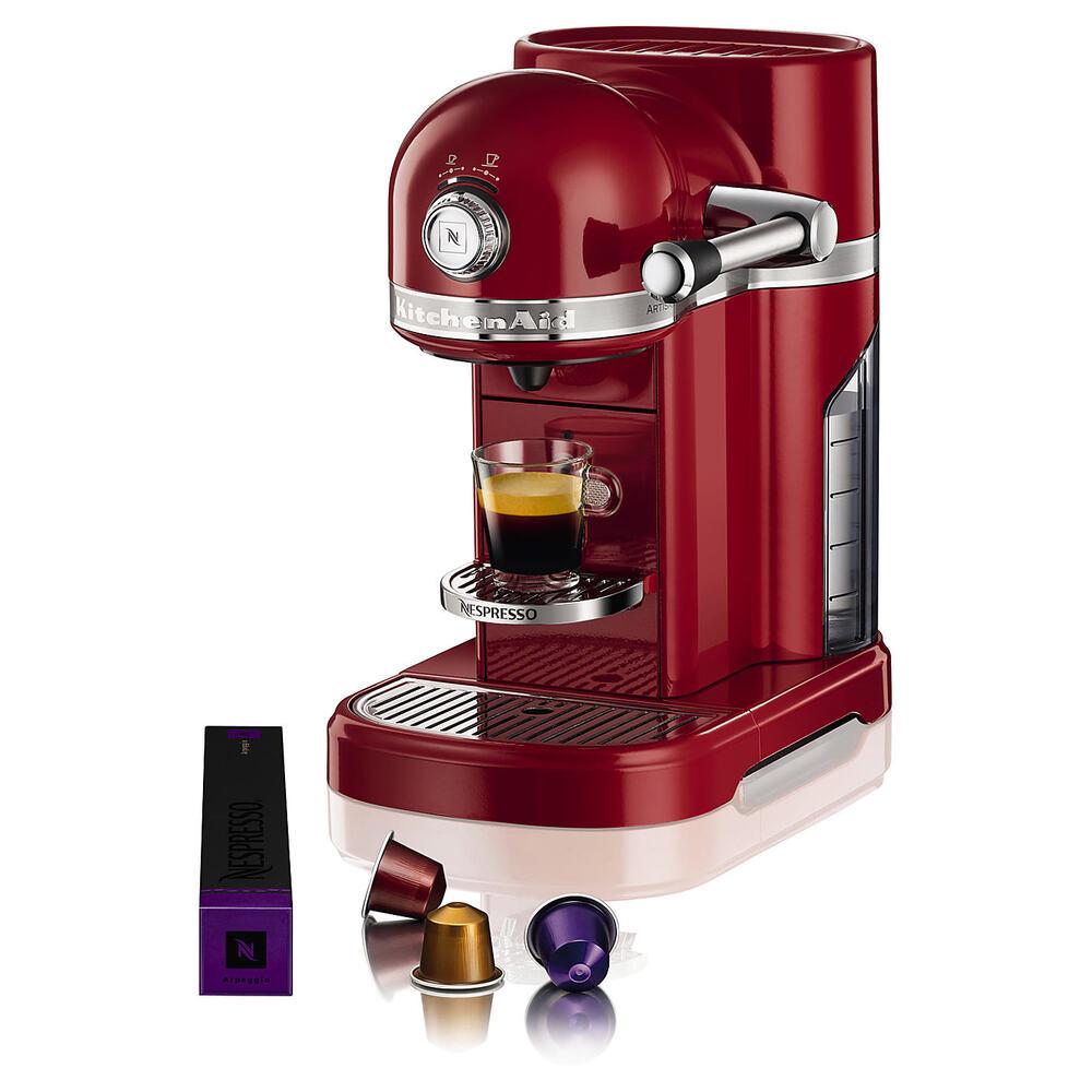 Kitchenaid Nespresso Artisan Reviews Compare Prices And