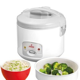 Judge Family Rice Cooker