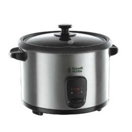 Russell Hobbs Rice Cooker and Steamer 19750 Reviews