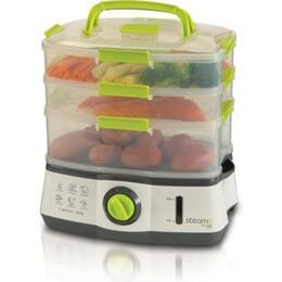 Steama by Sensiohome Food Steamer
