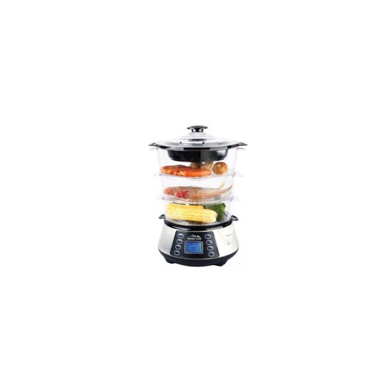 Heaven Fresh HF8333 NaturePure Digital Food Steamer
