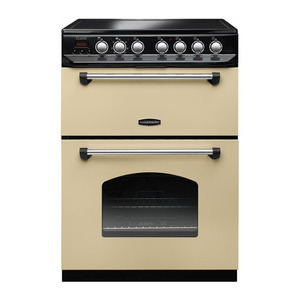 Photo of Rangemaster Classic 60 (Electric) Cooker