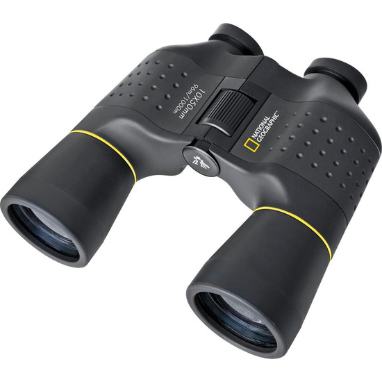 National Geographic 10 x 50 Porro Prism