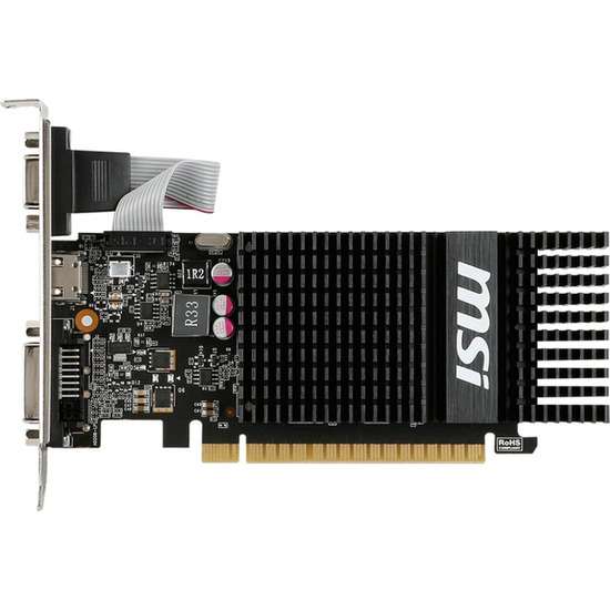 GeForce GT 720 Graphics Card