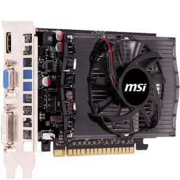 4 GB NVIDIA GeForce GT 730 PCIe Graphics Card Reviews