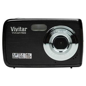 Photo of Vivitar Vivicam 7022 Digital Camera