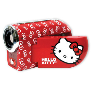 Photo of Hello Kitty Digital Camcorder Camcorder
