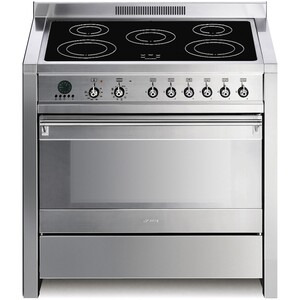 Photo of Smeg A1PYID6 Cooker