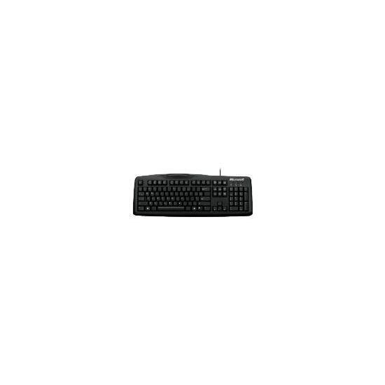Wired Keyboard 200